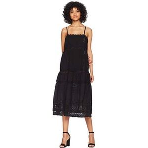"Free People ""This Is It Slip"" Dress"